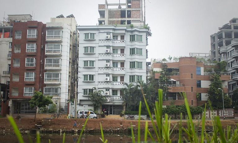Laurel Hotel Dhaka
